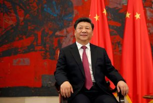 Xi Jinping,lifetime presidency,China