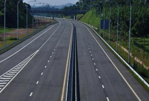 National Highway Authority of India,eastern peripheral expressway,eastern peripheral eway