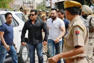 salman khan bail,salman khan,Salman in Jail,Jodhpur court,High Court,blackbuck poaching case