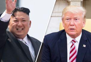 South Korea,North Korea,max thunder,kim jond un