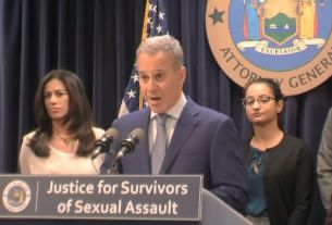 physical abuse,new york,Attorney General