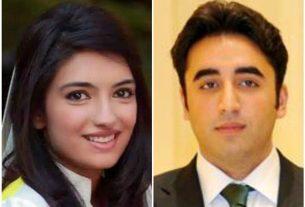 Pakistan polls,Pakistan elections,benazir bhuttos daughter,Aseefa Bhutto Zardari