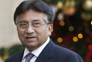 Supreme Court,Pervez Musharraf,APML