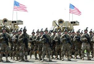 US army,Trump-Kim meet,South Korea,military headquarter