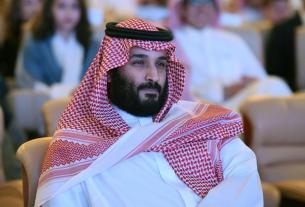 mohammed bin salman,driving rights for women,aramco company