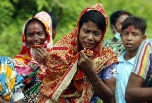rohingya,Rakhine,Amnesty International