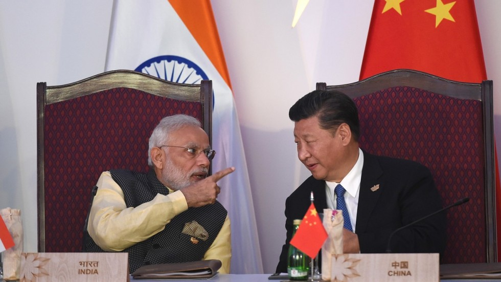 terrorism,SCO summit,PM Modi in China,PM Modi,China
