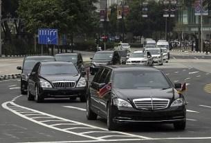 trump-kim summit,singapore,North Korean leader,Kim Jong Un,Donald Trump