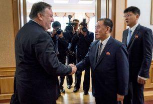 North Korea-US,mike pompio,2+2 dialogue, India, us , india us relations