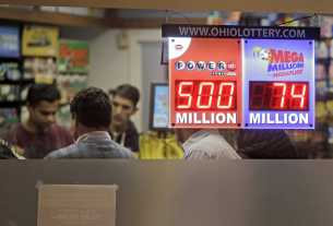 Tojo Mathew,jackpot,Indian wins lottery, 1 million usd