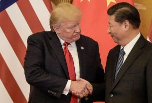 U.S. Chamber of Commerce, WTO,trade war,China,America