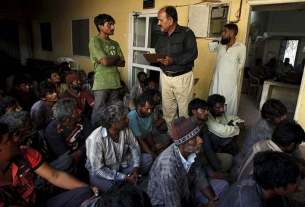 pak prisoners in india,Indian prisoners in Pak,Consular Access Agreement