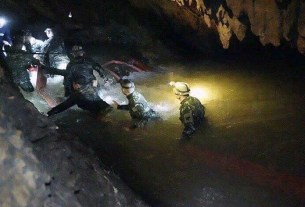 thailand rescue,Thailand Football Team,thailand cave