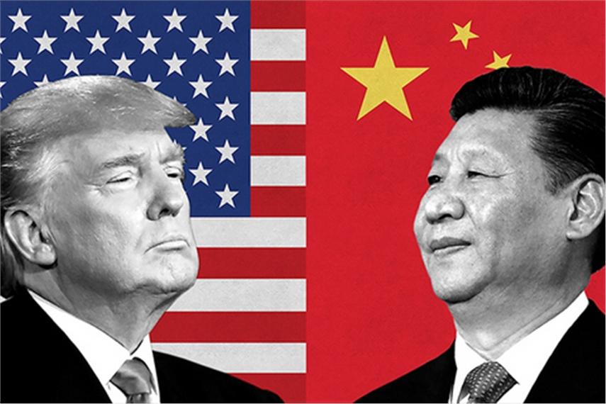 trade war,Donald Trump,China