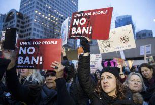 trumps travel ban,travel ban,muslims ban