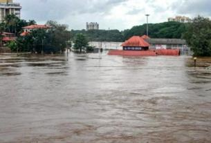 Rajnath Singh ,NDRF ,Kerala flood ,india News