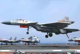 US ,China defence ,China ,Bombers ,World News