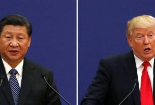 trade war ,oil ,Iran ,China ,America ,Business News