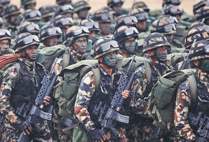 Nepal army, Nepal, military drill, China, bimstec, india News