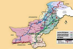 Pakistan, Economic Corridor, cpec, China, World News