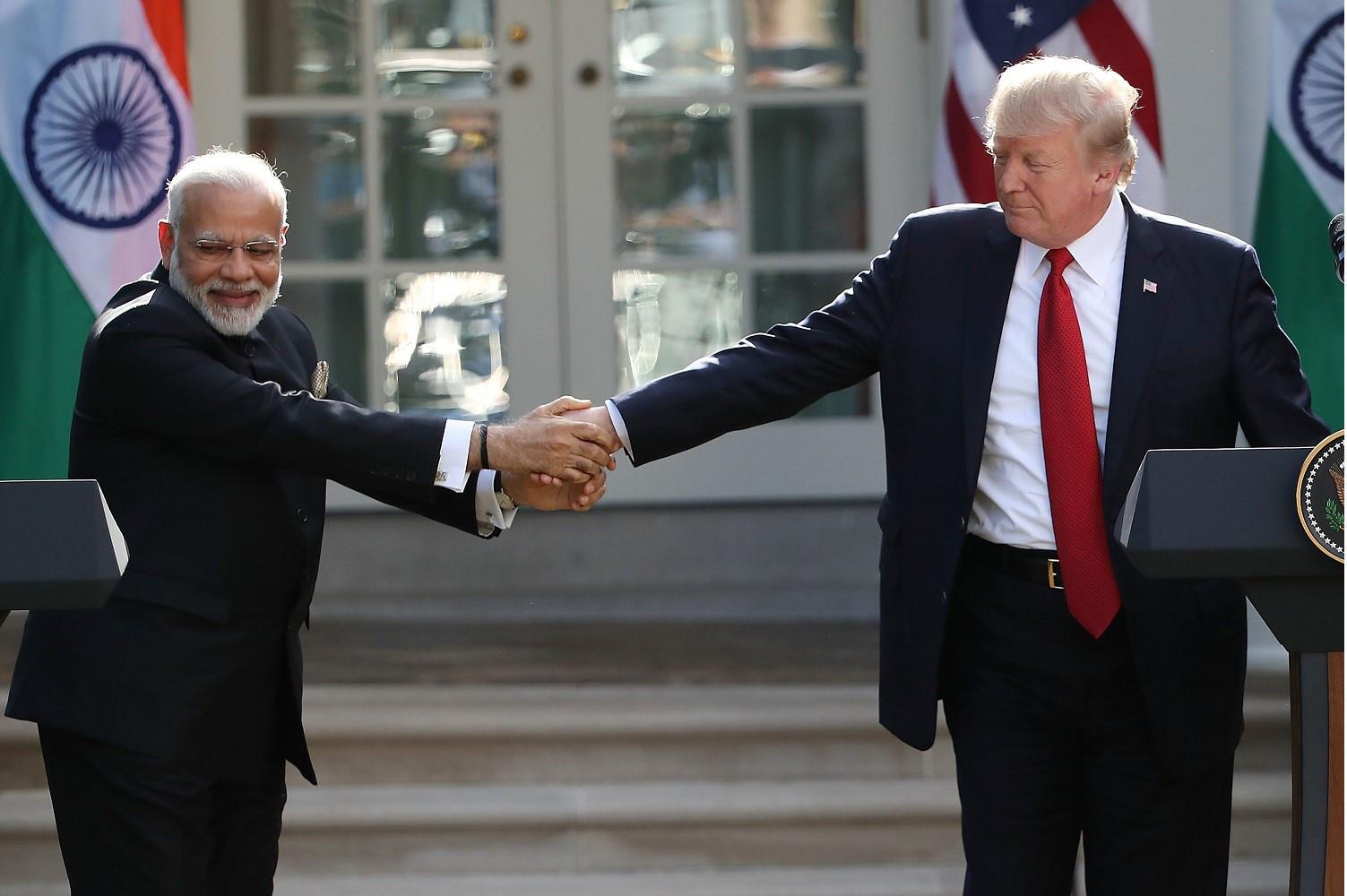 Trump india visit, Republic day, Donald Trump, World News