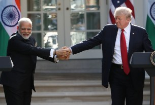 Trump india visit, Republic day, Donald Trump, World News
