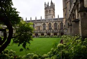 UK, prisoners to study in cambridge, Cambridge University, World News