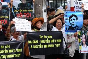 Vietnam, ASEAN, Amnesty International, World News