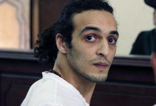 mahmoud abou zaid, egypt, 5 yrs jail, World News