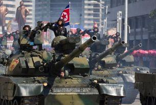 north korea 70th anniversary, North Korea, Military parade, World News