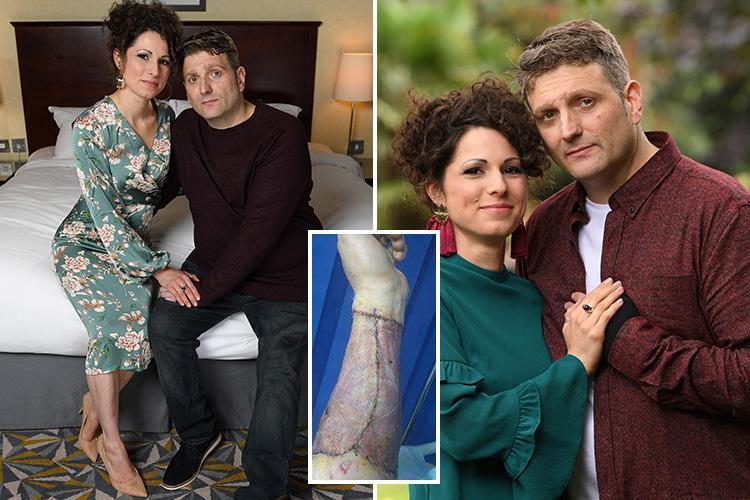 penis transplant, bionic penis, Andrew Wardle, World News