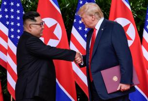 sanctions on North Korea, north korea in un, denuclearization, World News