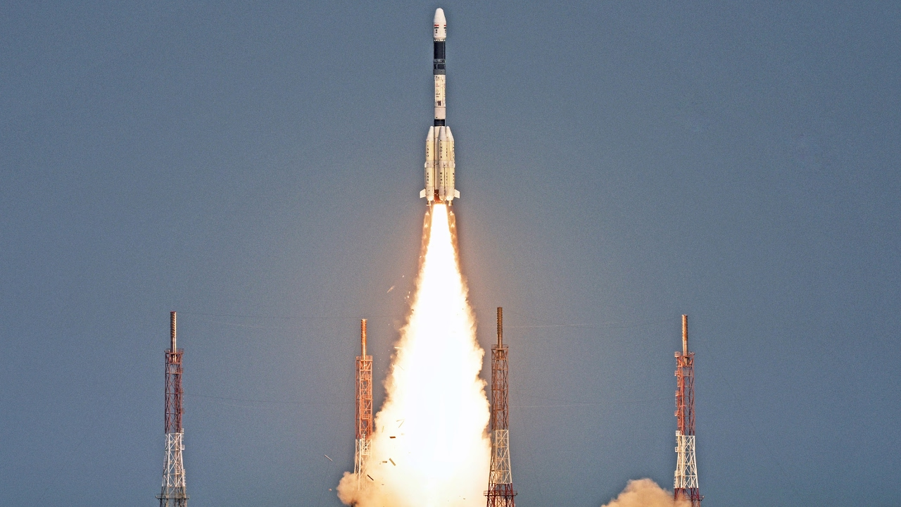 satish dhawan space centre, S1-4, PSLV launch, PSLV C42, Novasar, isro, state News