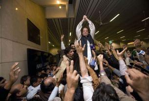 sharif out of jail, Pakistan, Nawaz Sharif, World News