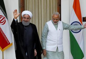 us ban on iran, Sanctions on Iran, india-iran tie, World News