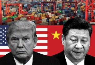 us-china trade war, Trade tariffs, Donald Trump, Business News