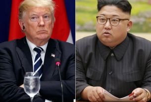 Kim Jong Un, Donald Trump, World News