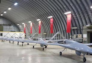 UAV, s-400 deal, Military drones, China-Pakistan, China Pak deal, World News