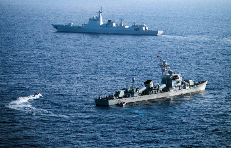 US, South China Sea dispute, South China Sea, China, World News