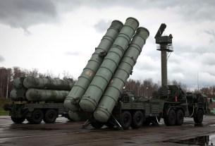 Vladimir Putin, s-400 deal, S-400, Russia, America, india News