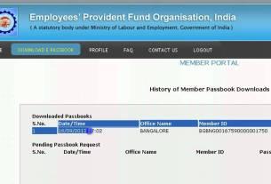 epf, epfo, provident fund