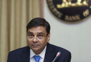 urjit patel, RBI Governor, Exchange rate, dollar vs rupee, Business News