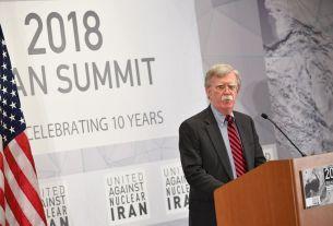us sanctions in iran, Oil imports Iran, America, World News, john bolton