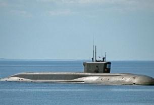PM Modi, Nuclear submarine, INS ARIHANT