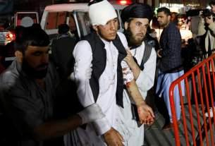 kabul blast, BLAST IN A RELIGIOUS GATHERING, Afghanistan blast, asian countries News