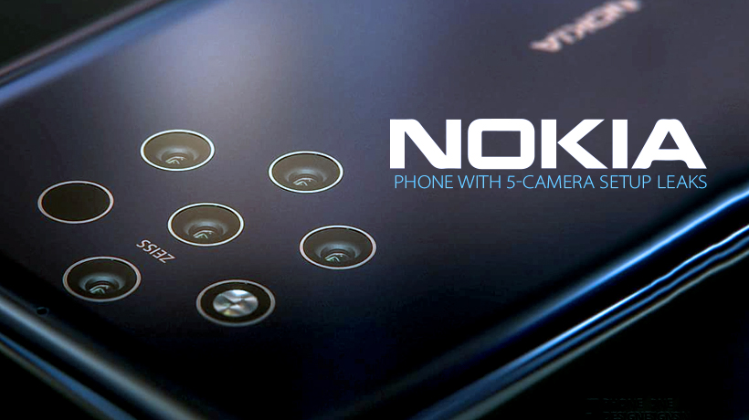 nokia 9 pureview, Nokia, HMD Global,foxconn