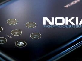 nokia 9 pureview, Nokia, HMD Global,foxconn