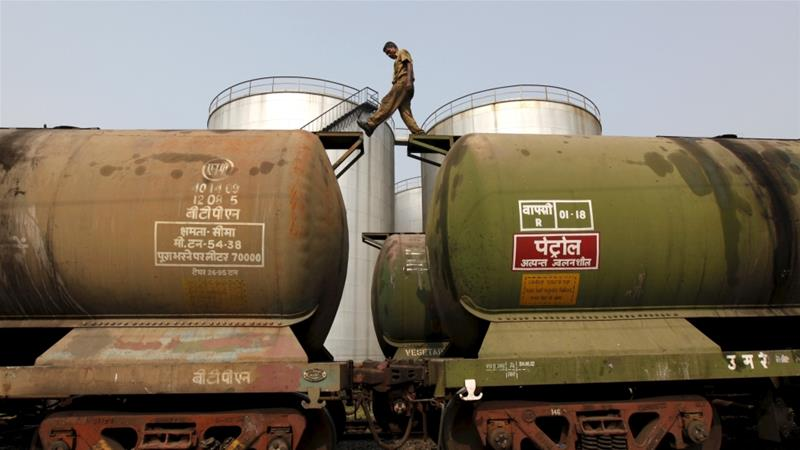 oil import, india iran trade relations, Crude oil