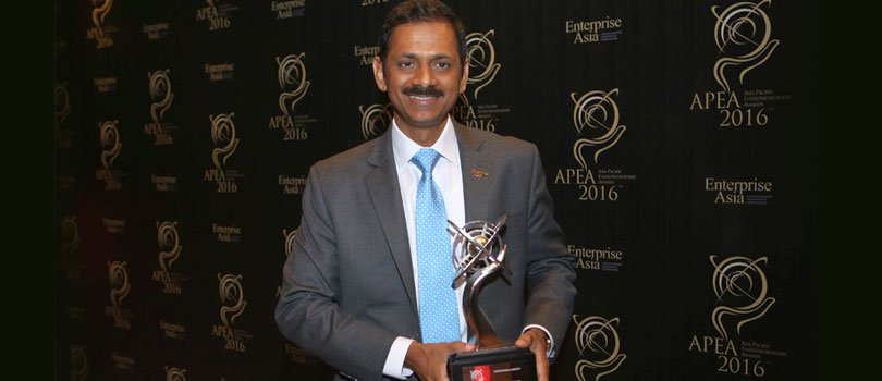 v vaidyanathan gifts shares, V Vaidyanathan, capital first executive chairman