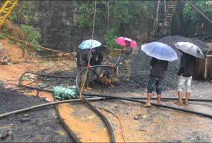 NDRF, miners trapped in meghalaya, Meghalaya miners trapped, meghalaya miners, Meghalaya mine, Guwahati News